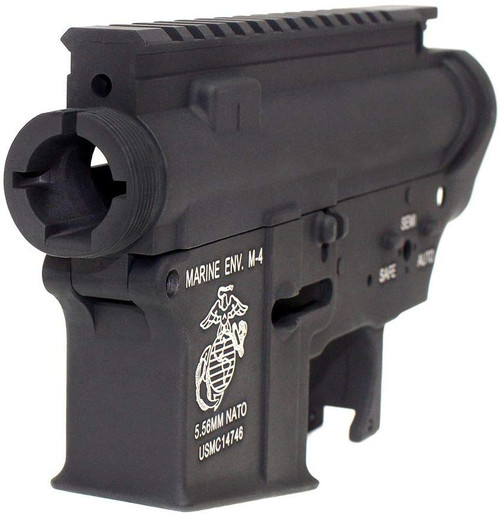 G&P Metal Frame For M4 (MARINE) (B type)