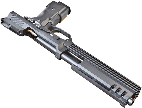KSC Auto 9 Heavy Weight Model Gun Completed Product