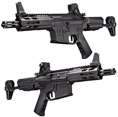 KRYTAC TRIDENT Mk2 PDW Flat Dark Earth Airsoft rifle gun