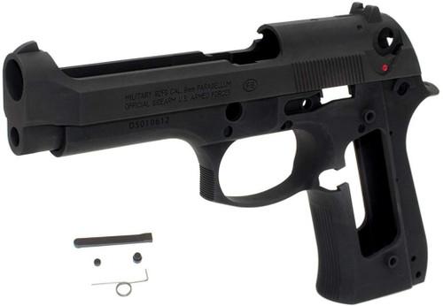 GUARDER M9 Desert Storm Aluminum slide & frame for Tokyo Marui M92F *Pistol is not included