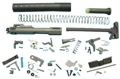 G&P full set of WA Assemble Parts WP150A