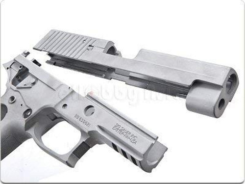 GUARDER Tokyo Marui P226 E2 aluminum alloy receiver  *Pistol is not included