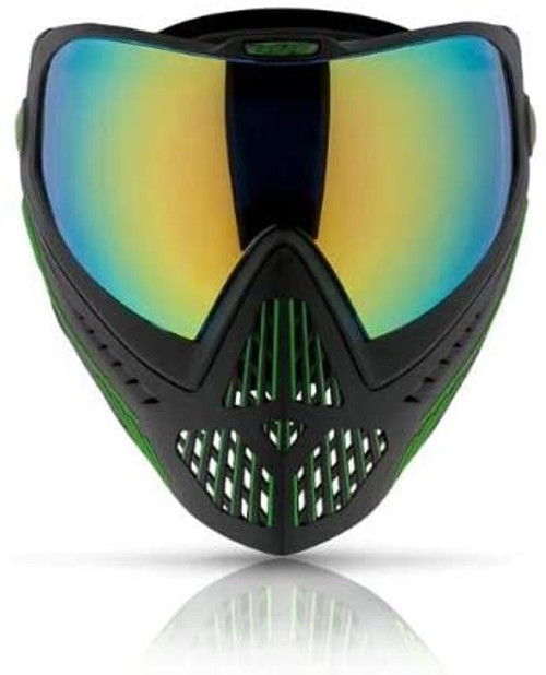 Dye i5 Goggles Emerald 2.0 (Standard Thermal Lens)