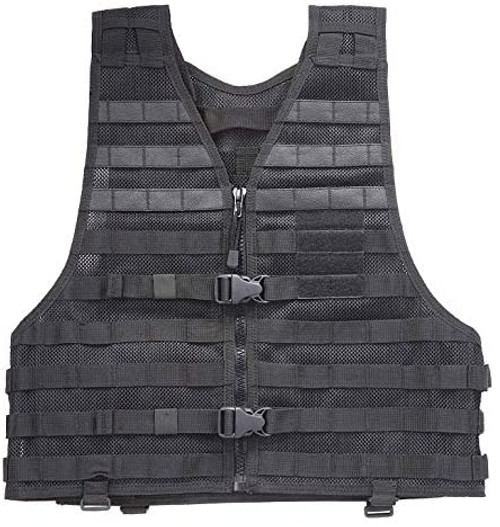 5.11 LBE VTAC Tactical Vest Black