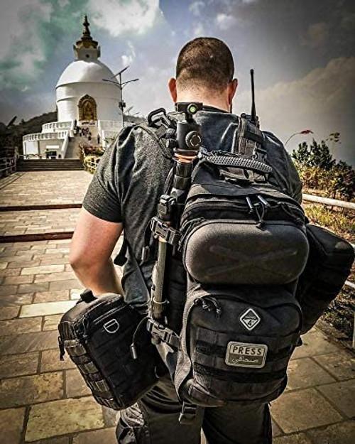Hazard 4 Patrol Thermo Cap Daypack Black