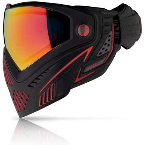 Dye i5 Goggles Fire 2.0 Thermal lens standard specifications