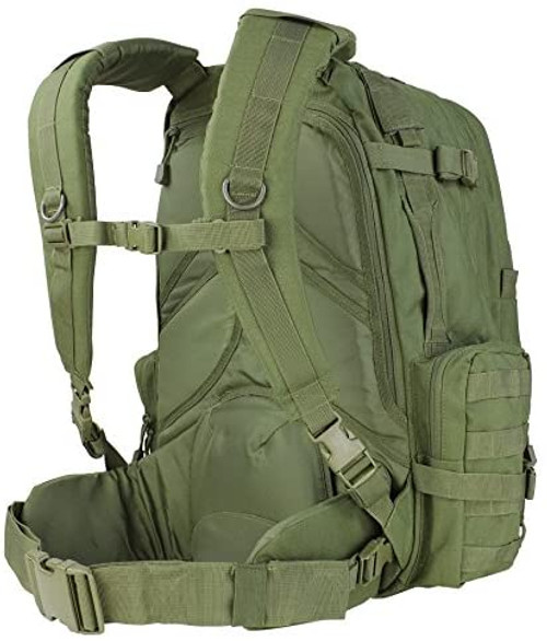 Condor 3 day assault pack olive drab