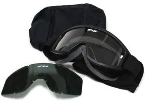 ESS Asian fit striker goggles