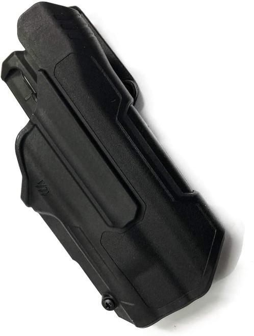 Blackhawk L2D T-Series Duty Holster-Glock Right Hand