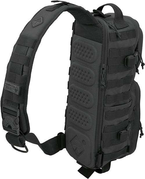 HAZARD4 V.17 Plan-B Sling Pack Black