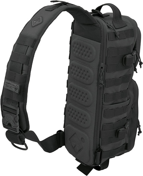 HAZARD4 V.17 Plan-B Sling Pack Black