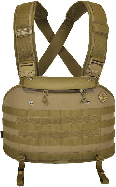 Hazard 4 Frontline MOLLE chest rig