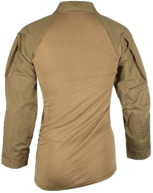 Laylax CLAWGEAR Operator Combat Shirt Coyote M