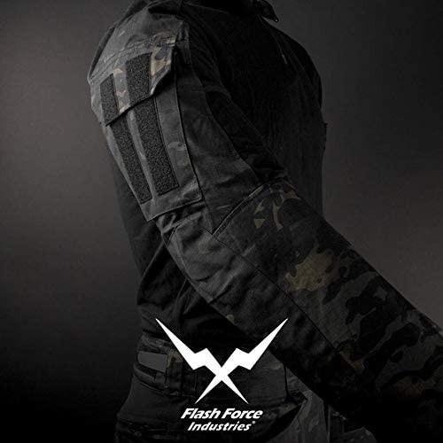 FFI Crye Precision Type G3 Combat Set with Knee Pad Multicam Black woman US-M