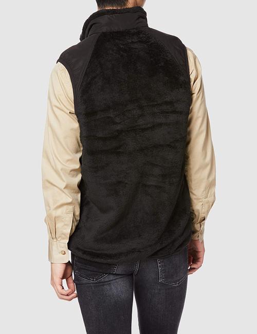 F-Style Reprinted US Army ECWCS Gen3 Double-sided Fleece Vest BK, COY, FOL