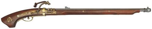 DENIX 1022 matchlock Tanegashima Model gun