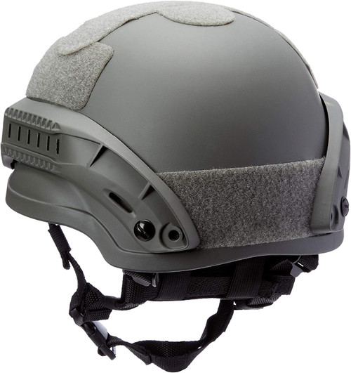 F-STYLE US Army Special Forces MICH 2002FAST Helmet FLG