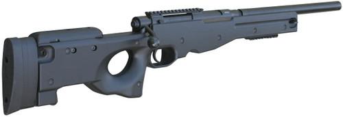 Crown Model TYPE96 Air HOP Air cocking bolt action type Airsoft gun