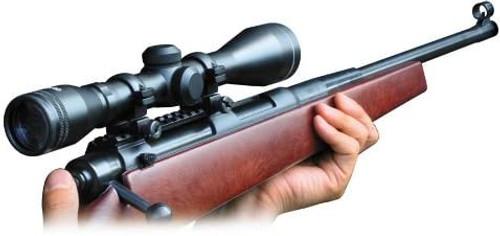 Crown Model Super Rifle 4 U10 Junior Scope Woodstock Type Air Soft Gun
