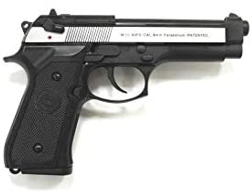 DOUBLE BELL M92FS Airsoft GBB gun resin frame