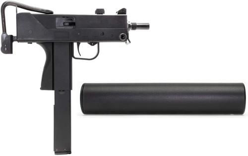 HFC GBB Airsoft submachine gun Ingram M11