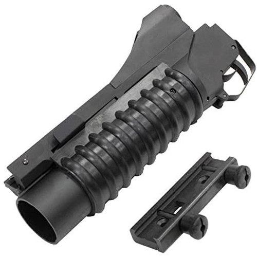 S&T M203 Metal Grenade Launcher Mini (Unmarked)