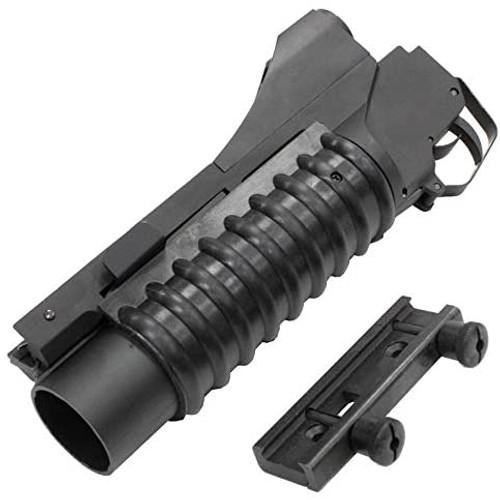 S&T M203 Metal Grenade Launcher Mini (Unmarked)