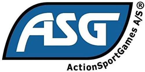 ASG Storm 360 BB Grenade Black