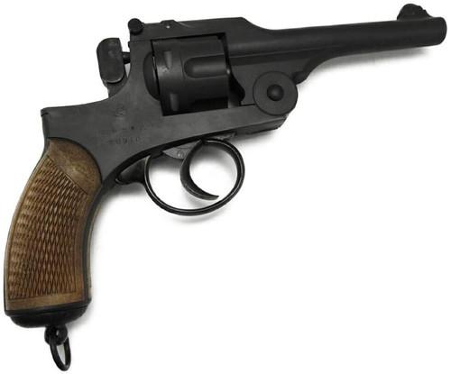 Hartford Type 26 revolver (HWS Model gun standard model with HW grooved plug lip and 6 ignition cartridges)