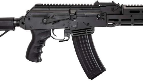 APS AK Custom Blowback Airsoft Electric Gun [JASG Certified] (Ghost Patrol [ASK210])