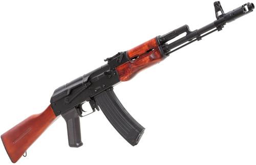 APS AK Blowback Airsoft Electric Gun [JASG Certified] (AK74 [ASK201])