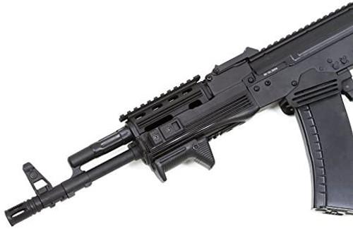 APS AK Custom Blowback Airsoft Electric Gun [JASG Certified] (AK74PMC [ASK209])
