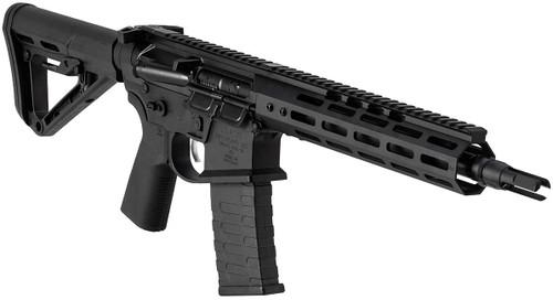 "APS Noveske GEN.4 Black 10.5 ""(Electronic Trigger) M4CQB Airsoft Electric Gun [JASG Certified]"