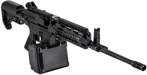 BATON airsoft [GE] FightLite MCR LMG [Airsoft electric gun-machine gun] (barrel length 18.25 inch)