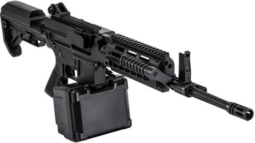 BATON airsoft [GE] FightLite MCR LMG [Airsoft Electric Gun / Machine Gun] (Barrel Length 14.25 inch)