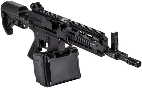 BATON airsoft [GE] FightLite MCR LMG [Airsoft Electric Gun / Machine Gun] (Barrel Length 12.5 inch)
