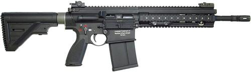 KSC HK417A2 GBB Airsoft Machine Gun