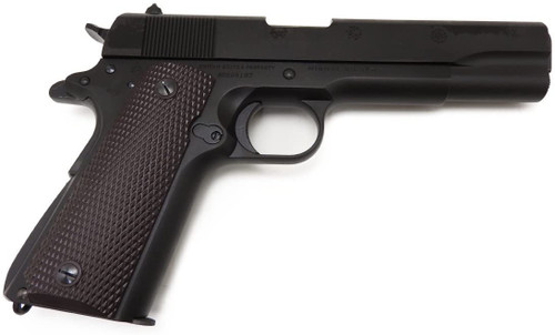 CRAFT APPLE WORKS U.S Army M1911A1 Military Model of 1943