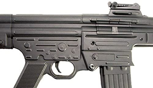 AGM MP44 Airsoft Electric Gun WOOD Version