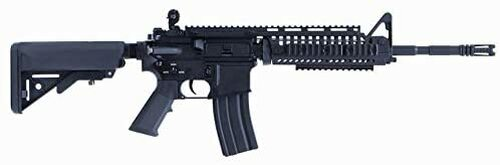 DOUBLE BELL M4 CASV type metal Airsoft Electric Rifle Gun