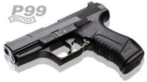 Maruzen Walther P99 Black Airsoft gun