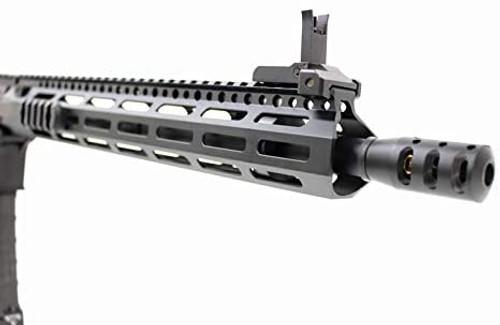 DOUBLE BELL TTI / TR-1 M-LOK Type M4 Metal Electric Gun Long No.059 M-LOK