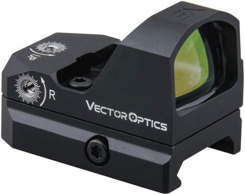 Vector Optics Frenzy Mini Dot Sight Waterproof Pistol GLOCK Micro Red Dot Sight