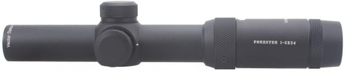 Vector Optics Forester 1-5x24 Hunting Rifle Scope