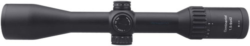 Vector Optics Continental 1.5-9x42 Tactical Hunting Rifle Scope