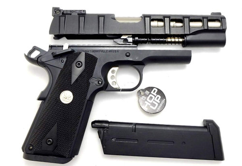 Muzzle right of ARMY R30-3 M1911 WILSON SPECIAL Kimber Gas blow back Airsoft Gun parts set kit