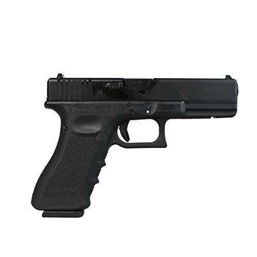 Muzzle right of Umarex / VFC Glock G17 Gen.4 BK GBB Airsoft Gun