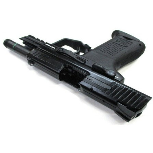 Right side of Umarex HK 45CT JP version GBB Airsoft Gun