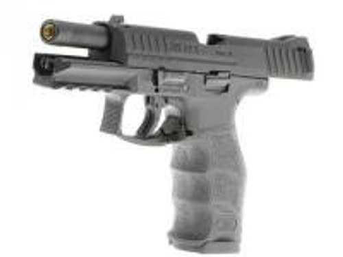 Image of Umarex H&K VP9 STD / JP version black GBB Airsoft gun