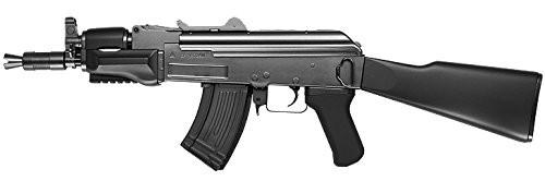 Muzzle left of Tokyo Marui AK47 β Spetsnaz standard Airsoft electric rifle gun (